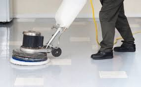 Floor Cleaning in Newton