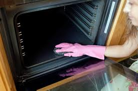 Oven Cleaning Newton