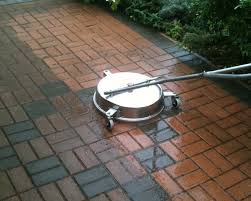 Patio Cleaning in Newton