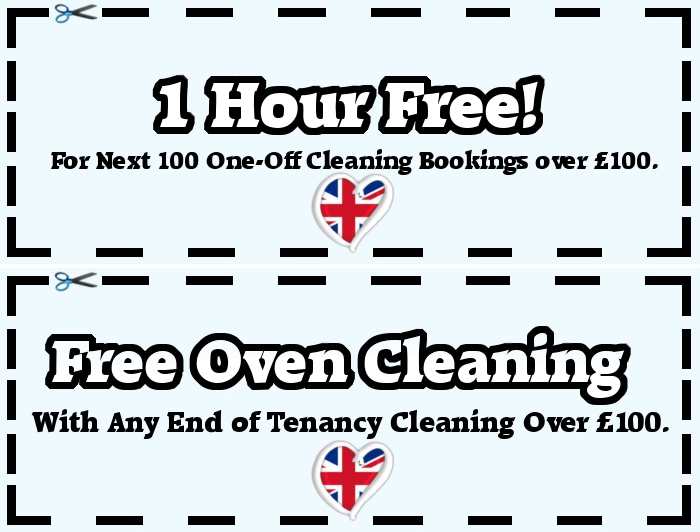 Cleaning Offers